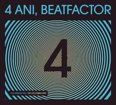 BeatFactor.ro face patru ani - Happy Birthday to us!