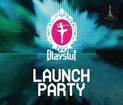 Playslut - petreceri pentru oameni fara masti si etichete