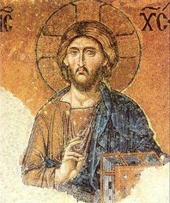 Ricardo Villalobos, noul Iisus Hristos