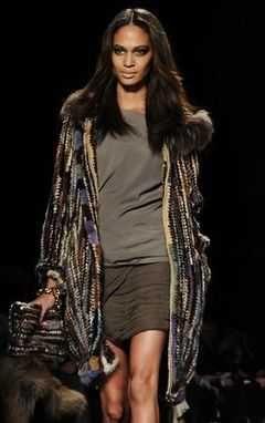 Materiale calduroase pentru moda 2010 - 2011