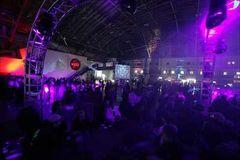 Party preview: Unde iesim in acest weekend in Bucuresti