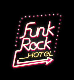 Funk Rock Hotel 7 - Summer Fest are loc la Fabrica, in aer liber