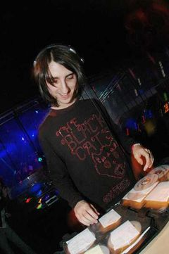 James Holden in Mexic (VIDEO)