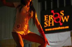 Patru vedete internationale la Eros Show 2010