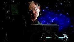 Calatoria in timp este posibila, spune Stephen Hawking