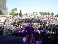 Ce a tinut in viata festivalul DEMF (VIDEO)