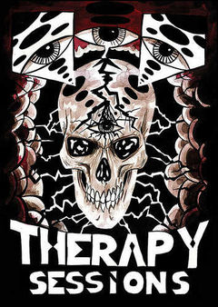 The Panacea si Audio la Therapy Sessions Bucharest 5
