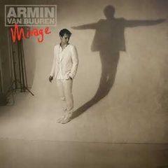 Armin van Buuren lanseaza un nou album - Mirage