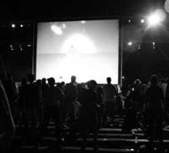 Delta Music Fest 2010 - pelicanii electronici la puterea a doua