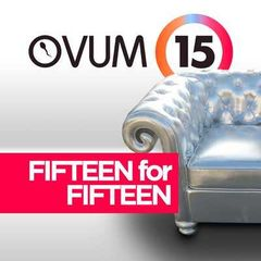 OVUM Records implineste 15 ani
