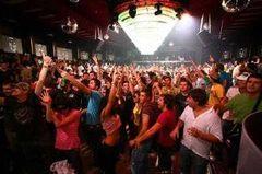 Clubul Kristal din Bucuresti se redeschide pe 25 septembrie