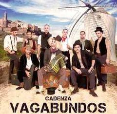 Luciano, Mirko Loko si Ernesto Ferreyra aduc 'Vagabundos' in Bucuresti
