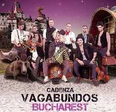 Evenimentul Cadenza Vagabundos si-a schimbat locul de desfasurare