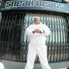 DJ Sneak - Jackin' funky grooves