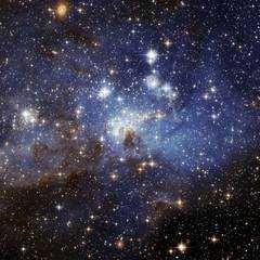 Cantecul unei stele, inregistrat de NASA (Video)