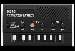 KORG monotron - Analog on the go