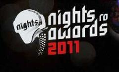 A inceput votarea la Nights.ro Awards 2011