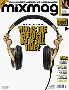 Rezultatele 'Greatest DJs of All Time' de la Mixmag