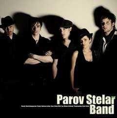 Parov Stelar concerteaza din nou la Bucuresti