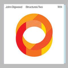 John Digweed lanseaza Structures 2: compilatie triplu cd