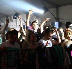 A 15-a editie a festivalului clujean Delahoya