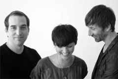 Magda, Marc Houle si Troy Pierce parasesc brandul M_Nus