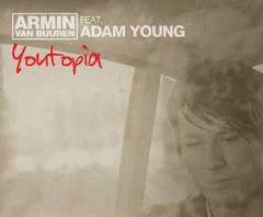 Videoclip nou de la Armin Van Buuren - Youtopia ft Adam Young (video)
