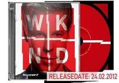 Ferry Corsten lanseaza 'WKND'