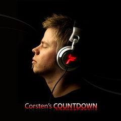 Show-ul lui Ferry Corsten, Corsten's Countdown, se aude asta seara la Vibe FM
