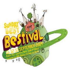 S-a anuntat line-up-ul evenimentului Bestival 2009