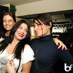 Party preview - unde mergem in acest weekend in Bucuresti?