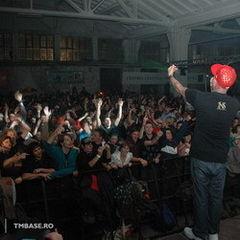 Astazi incepe festivalul TM Base editia 2008