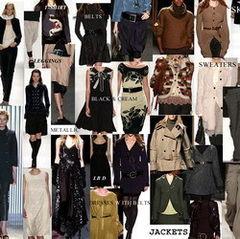 Cele mai bune bloguri de moda din .com