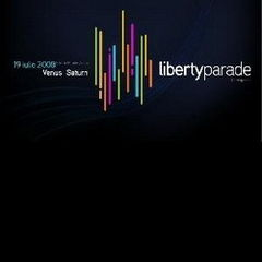 Programul Liberty Parade 2008