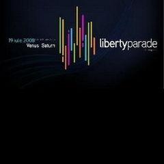 Noutati despre evenimentul Liberty Parade 2008