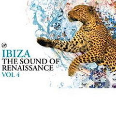 Ibiza - sound-ul Renaissance la volumul patru