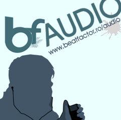 DJ mixuri noi la sectiunea BF Audio