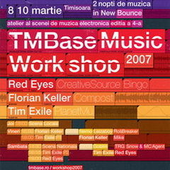 TM Base Music Workshop
