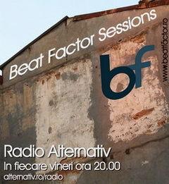 Beat Factor Sessions cu Chris Gainer