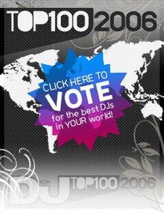 Rezultatele topului DJ Mag 2006