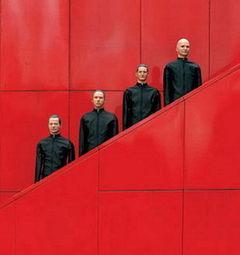 Kraftwerk, alchimistii sunetului