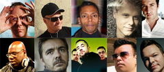 Lista celor mai scumpi si ceruti DJi din lume
