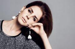 Lana del Rey pentru H&M - lookbook (poze)