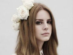 Lana del Rey va fi noua imagine Jaguar
