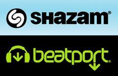 Shazam isi mareste catalogul cu 1,5 milioane de piese de pe Beatport