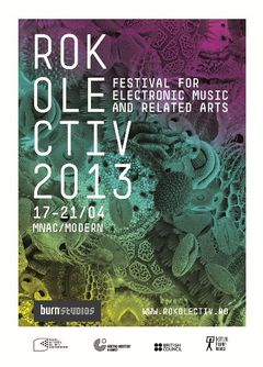 8 ani de progresie in muzica. burn studios proudly presents Rokolectiv.