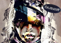 Tokimonsta - Dark Shadows (stream gratuit album)