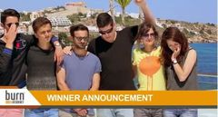 Burn Residency 2013 - Ep. 7 -8/8: Meet the winners