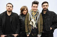 Bastille au lansat clipul piesei