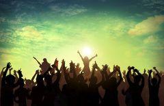 Peste 400 de arestari au avut loc in timpul festivalului Insomniac`s Nocturanal Wonderland